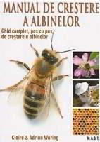 Manual de crestere a albinelor este o carte de referinte completa si usor de citit care face o incursiune in lumea interesanta a albinei melifere si mestesugului cresterii albinelor.